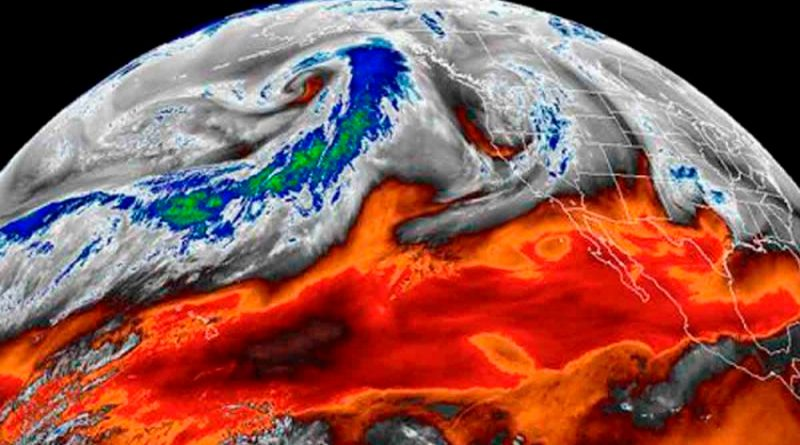 Por crecida de los mares, desaparecerían Acapulco, Los Cabos y Manzanillo: NASA