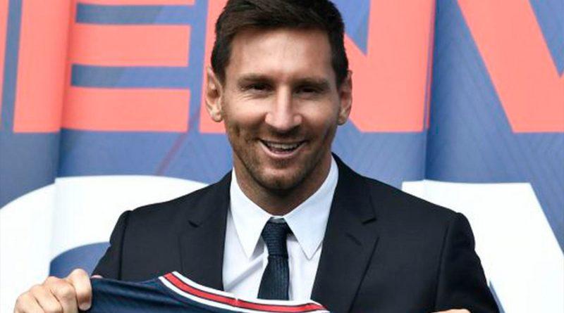 """Qué son los """"token de fan"""" que recibió Messi, la """"criptomoneda"""" que utiliza el PSG"""