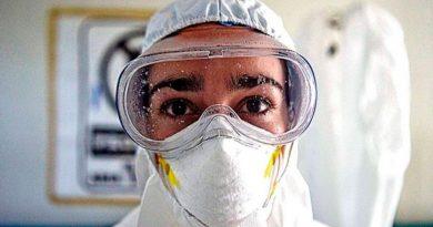 Carga por pandemia contribuiría a brotes de protestas y sentimiento antigubernamental: Estudio
