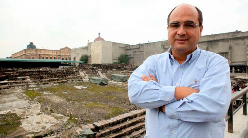 Lo que conocemos de Tenochtitlan es un fragmento muy reducido de la realidad arqueológica. Leonardo López Luján