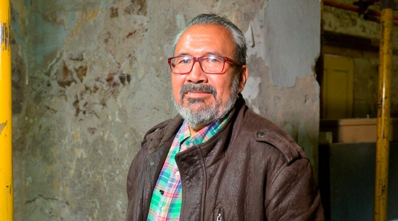 El pasado puede convivir con el presente, se puede encontrar una armonía: Raúl Barrera