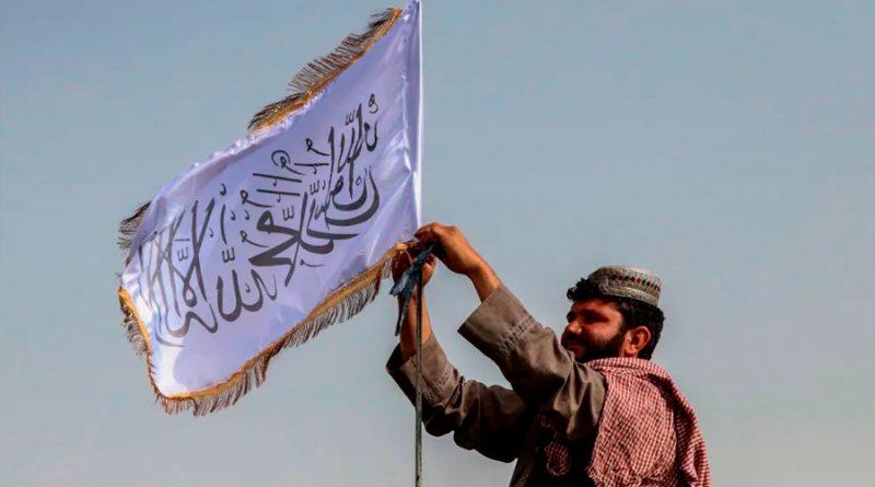 Facebook prohíbe en sus plataformas todo contenido que apoye a los talibanes