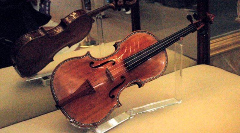 Revelado el secreto químico de los violines Stradivarius