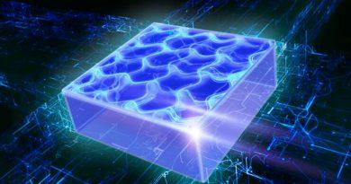 Un gas cuántico bidimensional puede ser sólido y fluido al mismo tiempo
