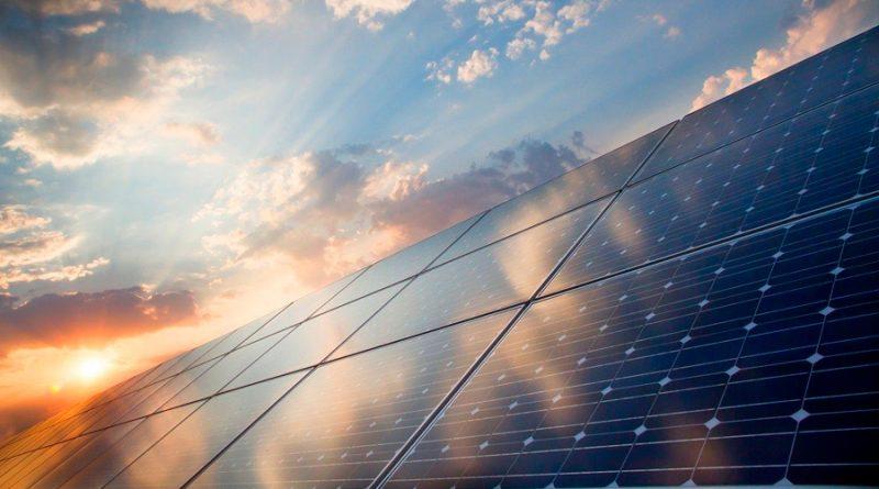 Propuestas para nuestras ciudades: fotovoltaicos para el suministro de agua