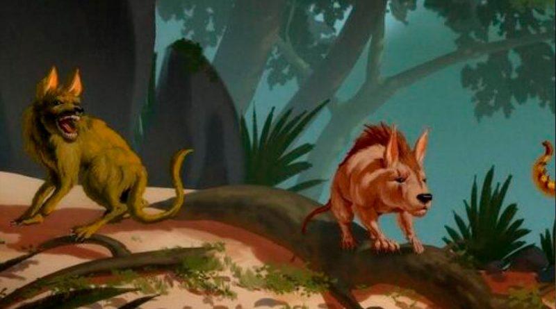 Hallan 3 nuevas especies prehistóricas que sugieren evolución de los mamíferos al extinguirse los dinosaurios