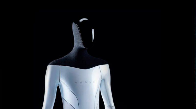 Elon Musk anuncia robot humanoide para hacer trabajos peligrosos