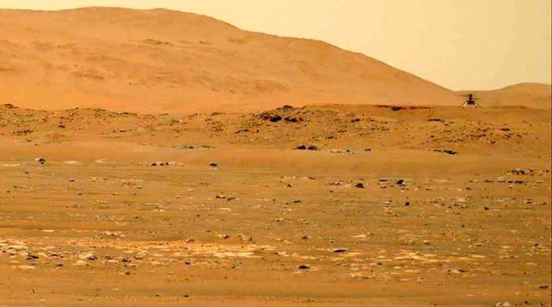 Japón busca obtener muestras de luna de Marte para 2029