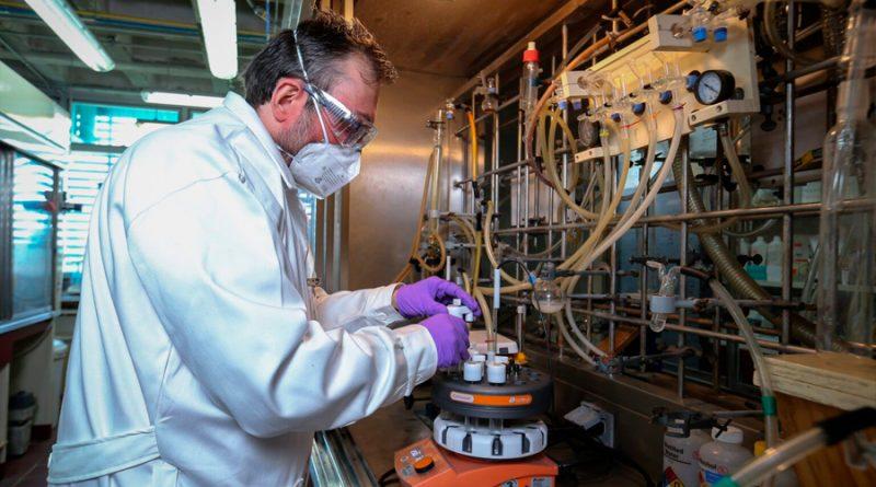 La colaboración científica entre UAEM y UNAM busca alternativas para proteger al medio ambiente
