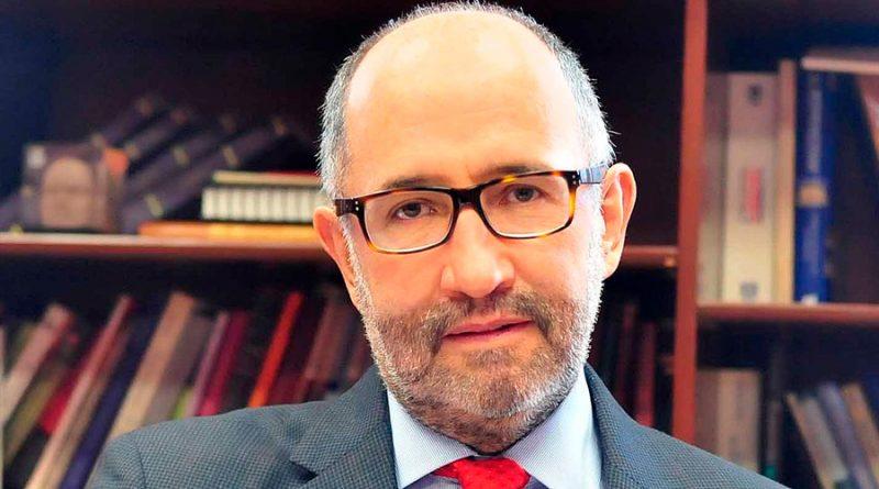 Reflexionar sobre la enseñanza del Derecho es un tema excepcionalmente importante: José Ramón Cossío