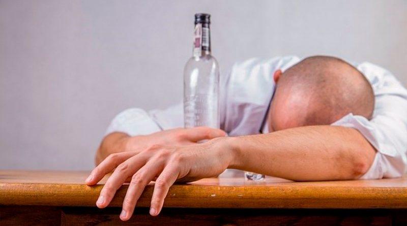 Descubren un circuito cerebral que desata el consumo compulsivo de alcohol