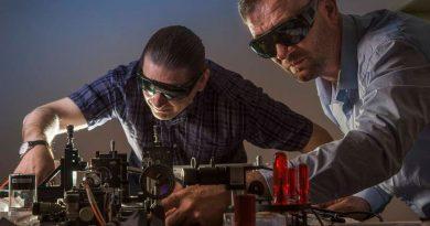 Desarrollan nueva tecnología para atrapar y controlar los rayos