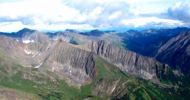 Los volcanes actuaron como válvula de seguridad para el clima de la Tierra a largo plazo