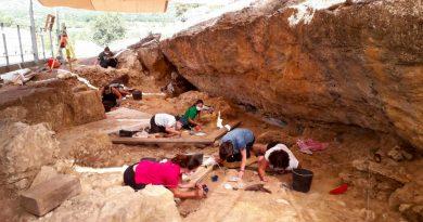 Un campamento de caza neandertal en el centro de la península ibérica