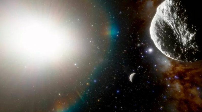Mercurio ya no es el cuerpo celeste más cercano al Sol: los científicos acaban de descubrir otro más próximo