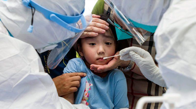 """La búsqueda del origen de la pandemia del coronavirus está """"paralizada"""", denuncian los científicos de la OMS"""