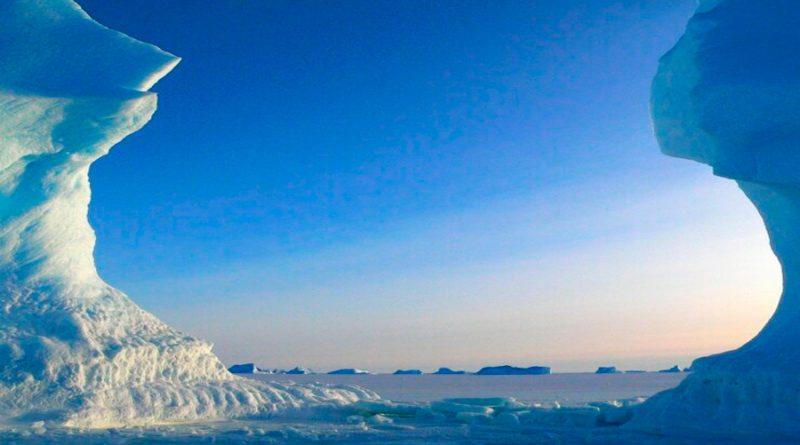 La corteza terrestre contiene más agua que los glaciares, Groenlandia y la Antártida juntos