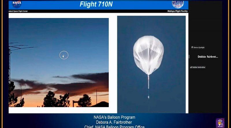 La NASA podría trabajar con jóvenes de la UNAM