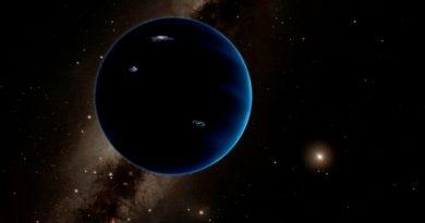 Localizan la posible ubicación del Planeta Nueve