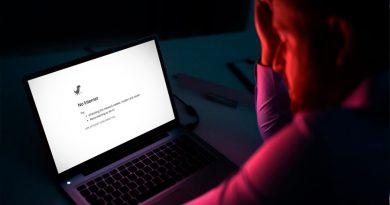 """A qué teléfonos y computadoras puede afectar el llamado """"apagón de internet"""""""