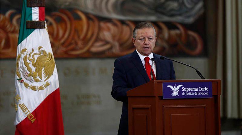 Supremo mexicano recibe a científicos denunciados por mal uso de recursos