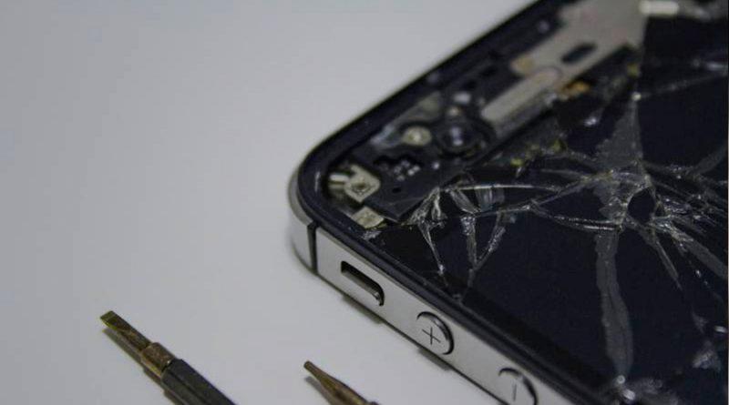 Crean un vidrio es cinco veces más resistente que el normal : ¿podrá usarse en los móviles?