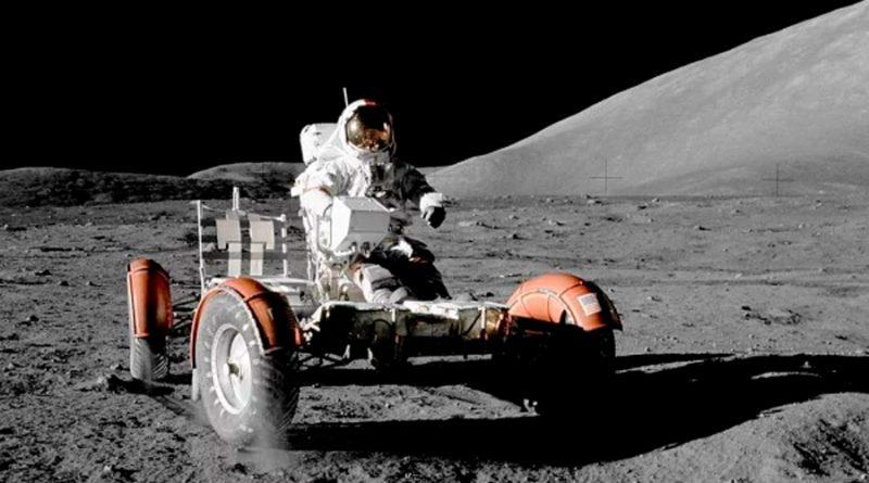 NASA revela los requisitos para que empresas diseñen un vehículo lunar