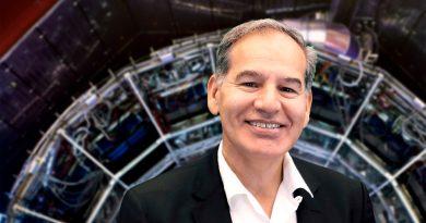 La mecánica cuántica sí hace una distinción entre el pasado y el futuro: Gerardo Herrera