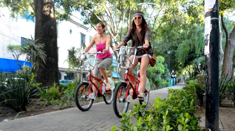 Propuestas para nuestras ciudades: movilidad sustentable