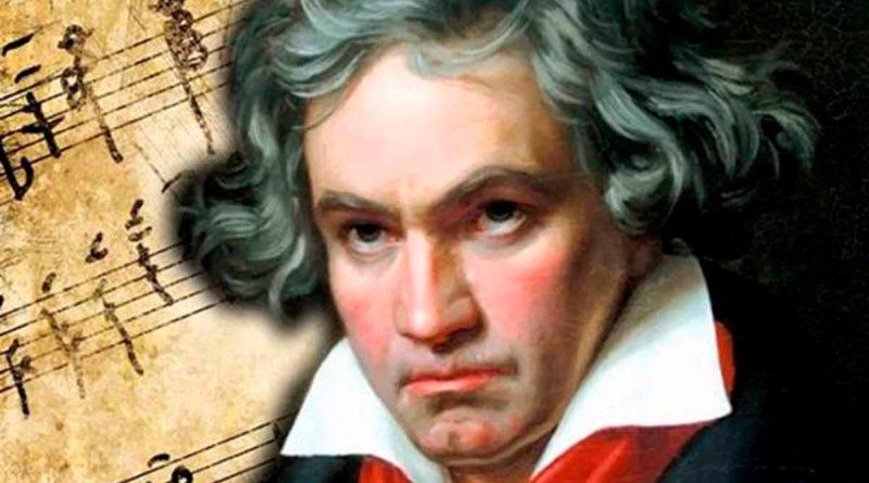 Obra inacabada de Beethoven es completada con inteligencia artificial