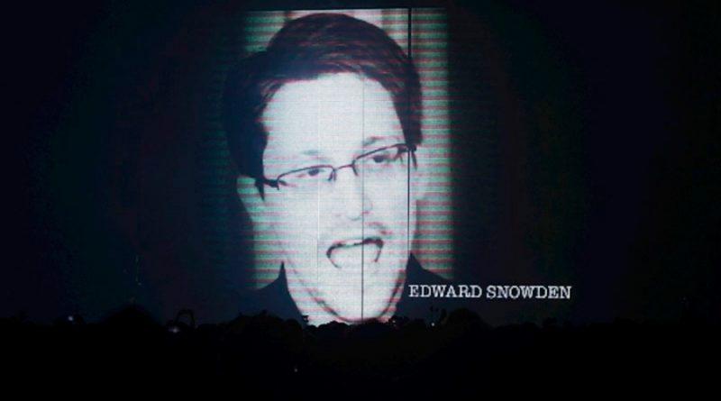 Snowden advierte de nueva herramienta de Apple para el rastreo de móviles