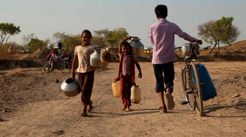 Estudiantes de México diseñan línea de agua potable para comunidades vulnerables