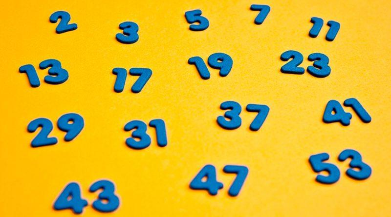 Por qué seguimos buscando números primos más allá de los 22 millones de dígitos