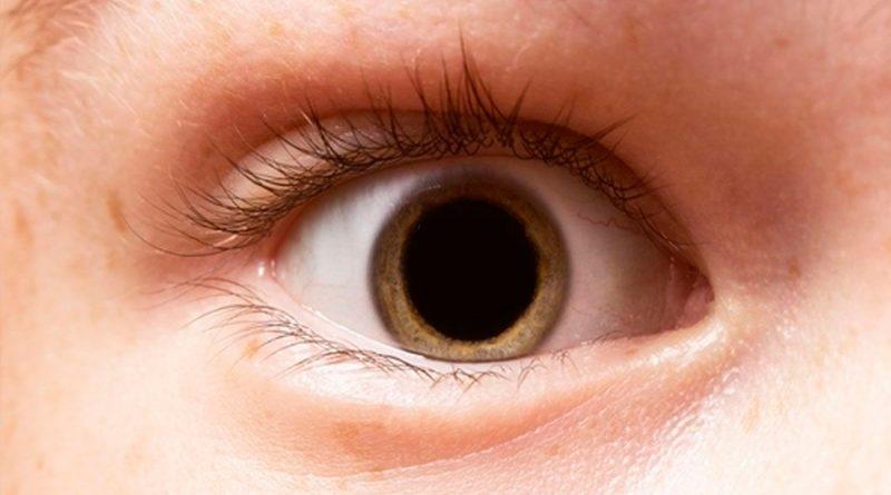 Reportan caso de un joven que puede cambiar voluntariamente el tamaño de sus pupilas