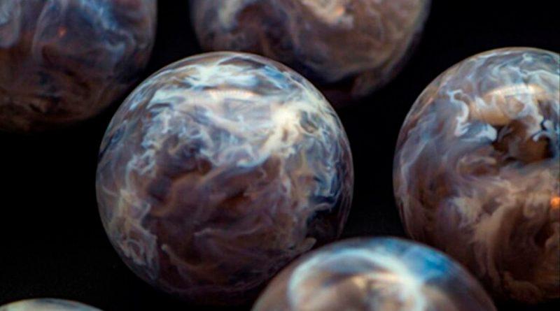 Crean viveros estelares impresos en 3D que caben en la palma de la mano