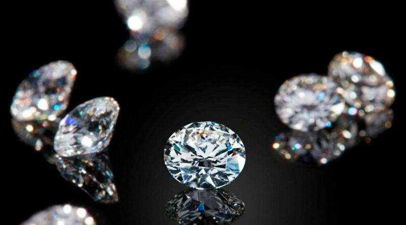 Descubren diamantes que se forman con restos de organismos