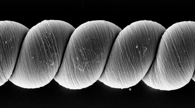 Crean un nuevo material antibalas más resistente que el kevlar