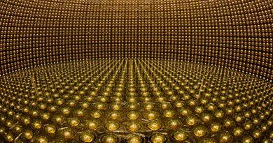 50.000 toneladas de agua y el tamaño de un edificio de 15 plantas: así es el el súper observatorio de neutrinos