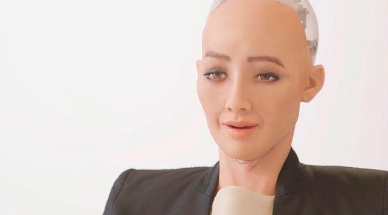 Tecnología apunta a crear androides cada vez más humanos