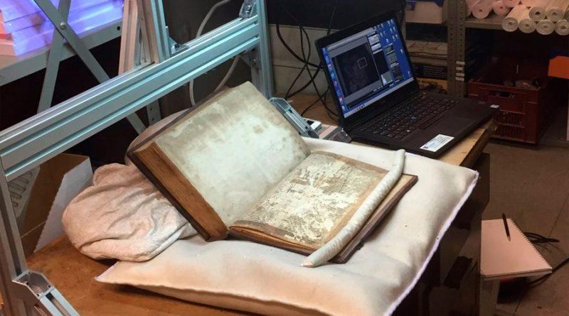 Descifrados manuscritos que dieron base a la leyenda del Rey Arturo