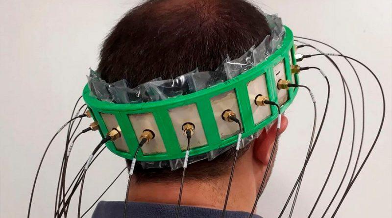 Investigadores crean casco inteligente que puede diagnosticar accidentes cerebrovasculares