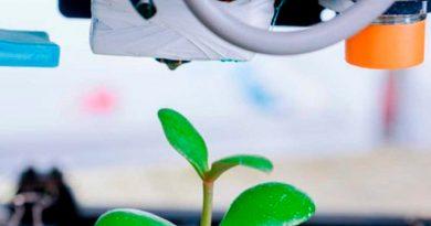 Cómo es la nueva tecnología de impresión sustentable