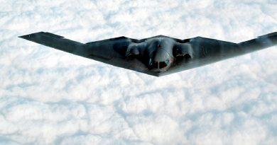 Crean radar cuántico capaz de detectar aviones furtivos mediante un 'tornado' electromagnético