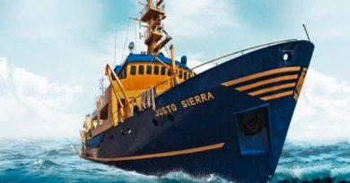UNAM de México se une a equipo internacional para realizar cartografía marina