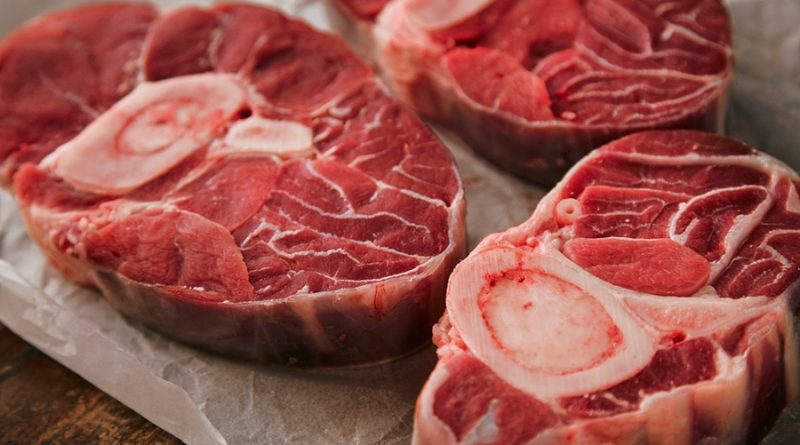 Científicos japoneses crean la primera carne de wagyu impresa en 3D