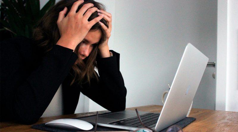 ¿Cuáles son las causas principales de estrés en los trabajadores?