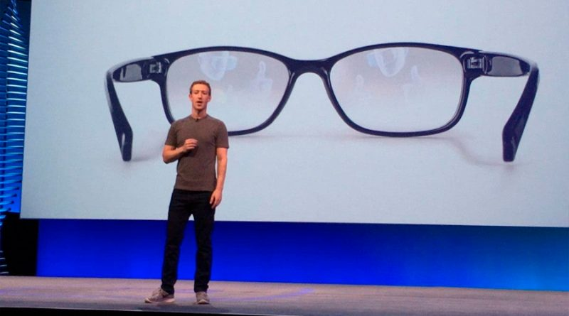 Facebook y Ray-Ban sacan gafas inteligentes, pero sin realidad aumentada