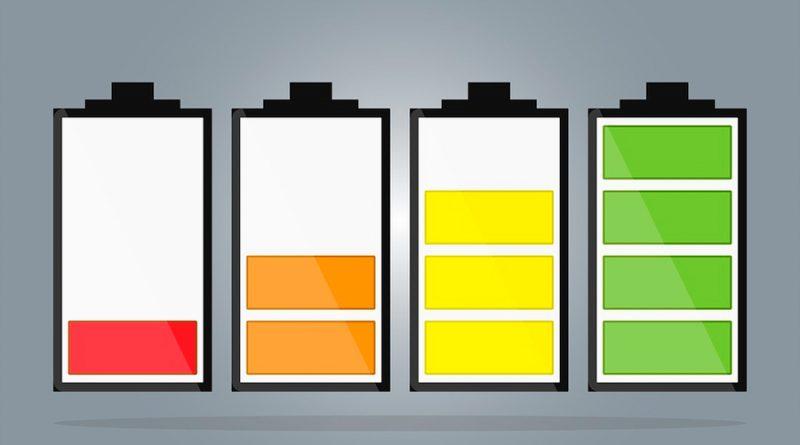 Desarrollan un nuevo tipo de baterías en forma de fibras textiles