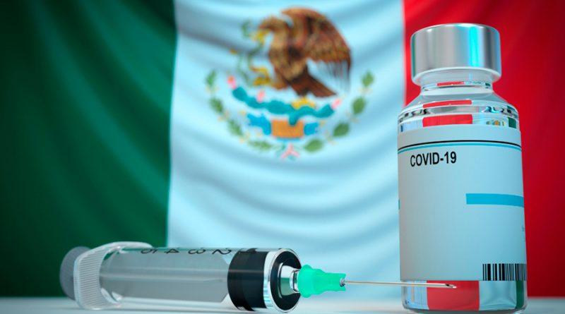 Covid-19: México busca crear vacunas complementarias a las existentes