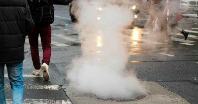 Científicos descubren cómo hacer combustible con gas tóxico de alcantarillas